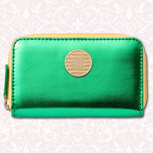 九星財布 四緑木星